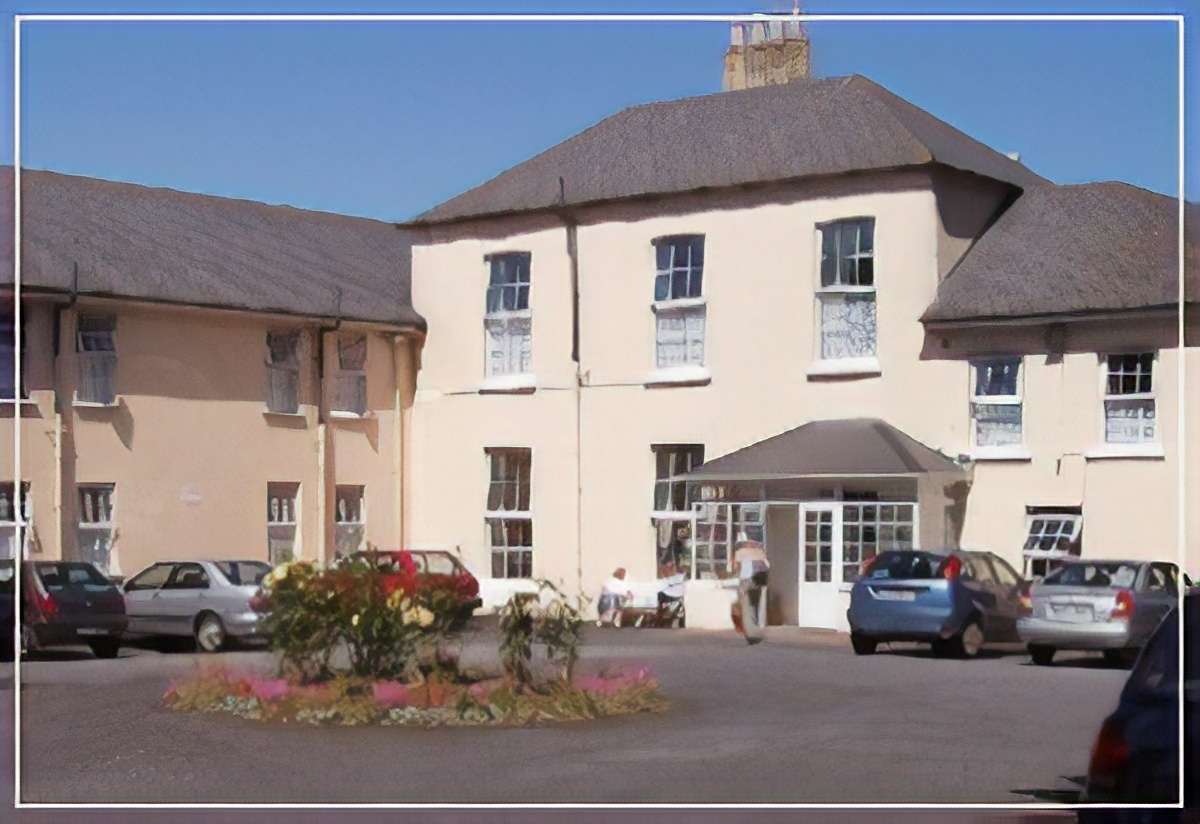 Raheny House Nursing Home picture