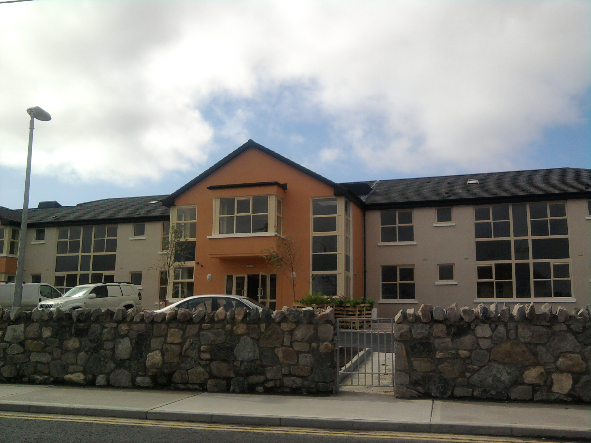St. Mary's Residential Care Centre picture