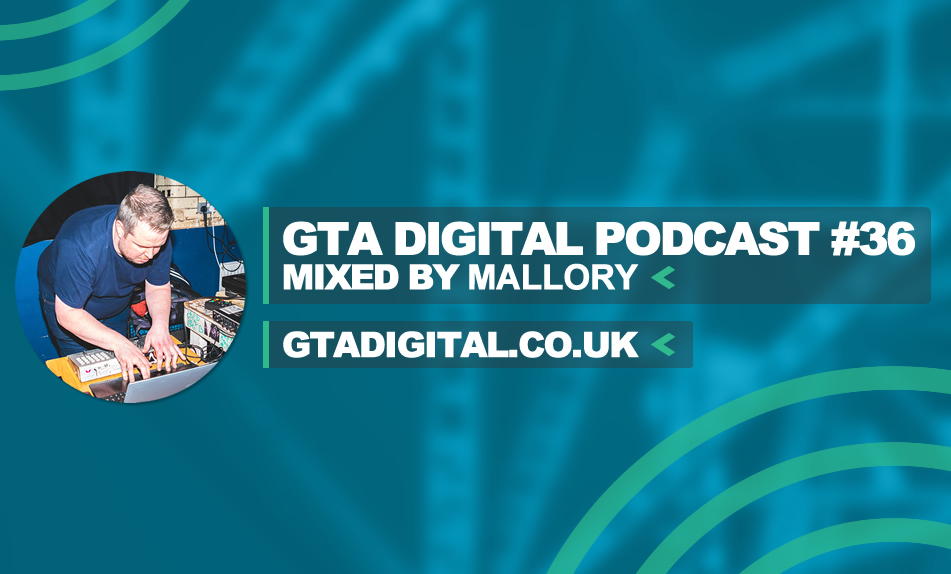 GTA Digital Podcast #36