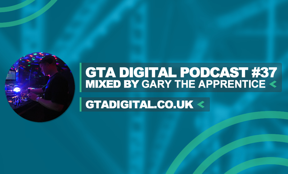 GTA Digital Podcast #37