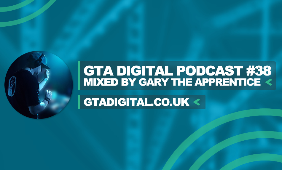 GTA Digital Podcast #38