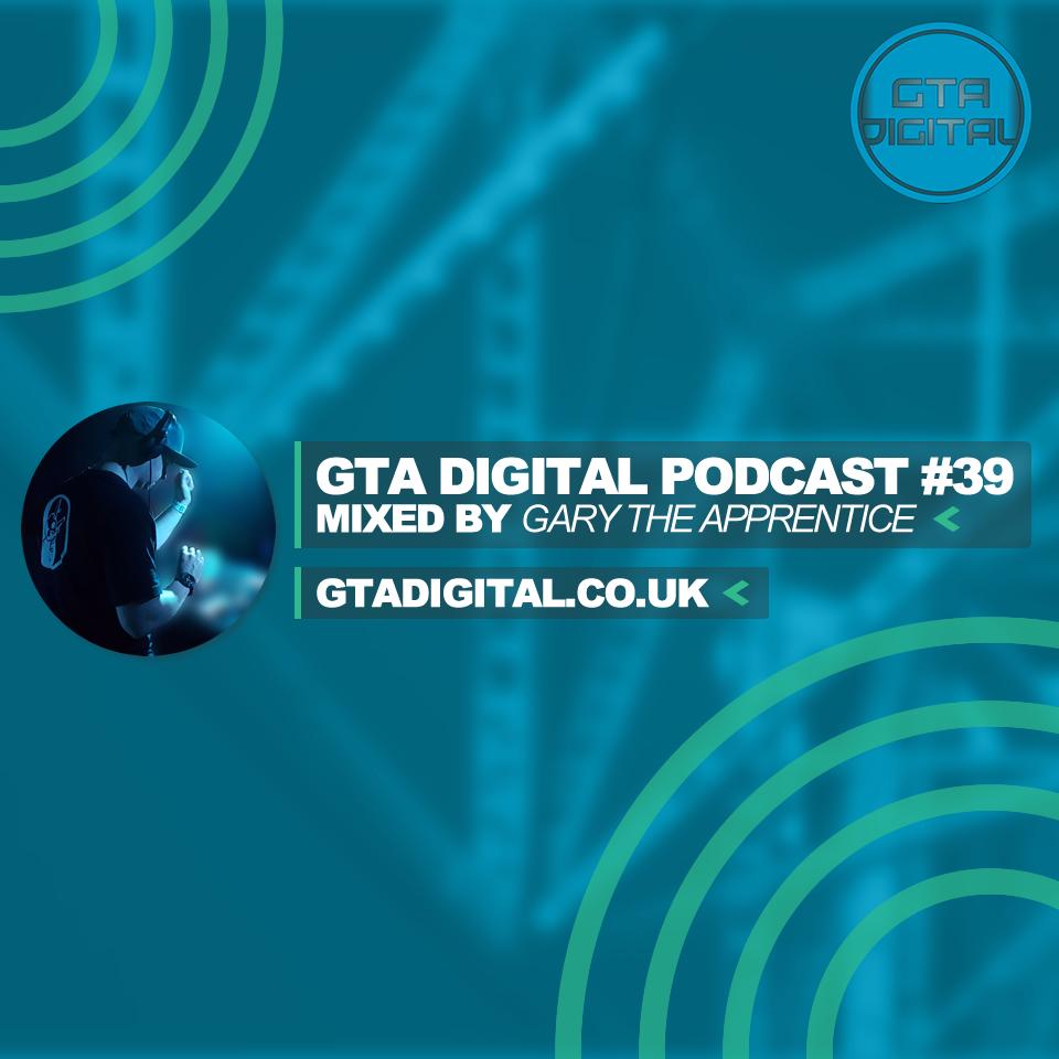 GTA Digital Podcast #39