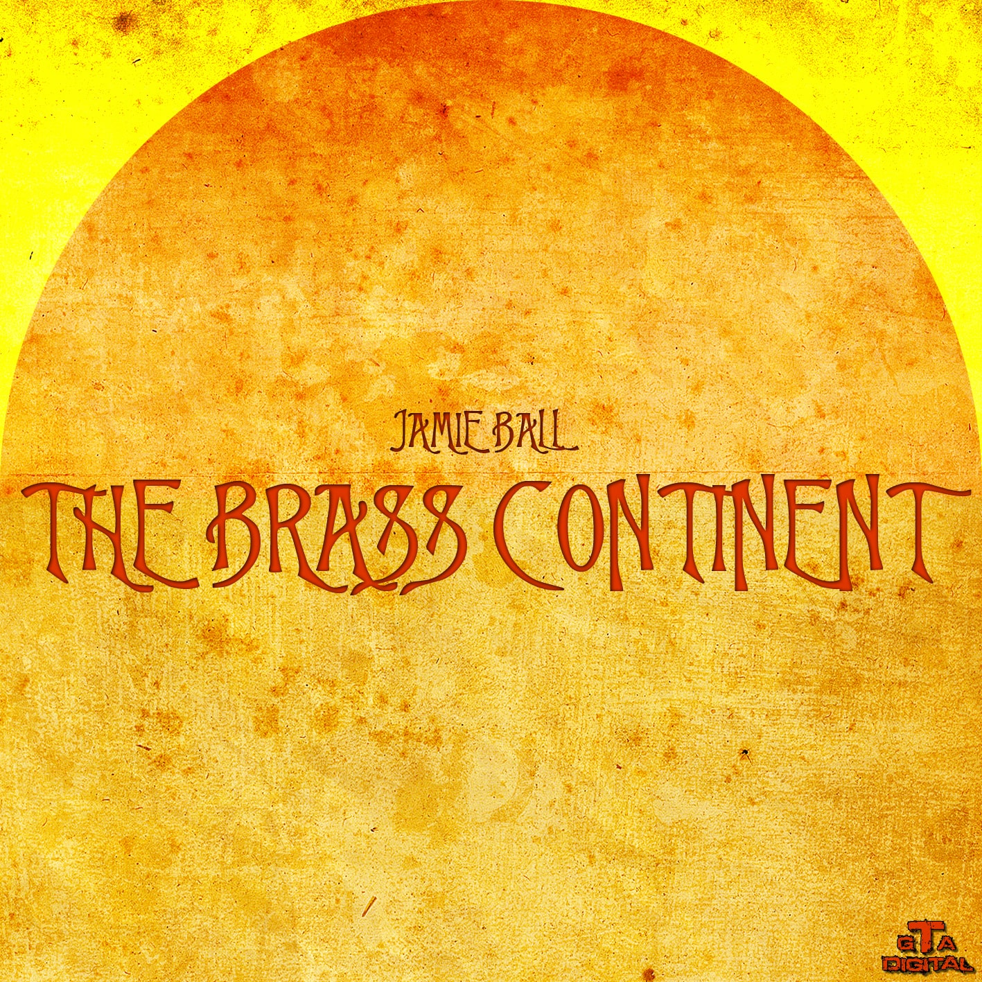 The Brass Continent