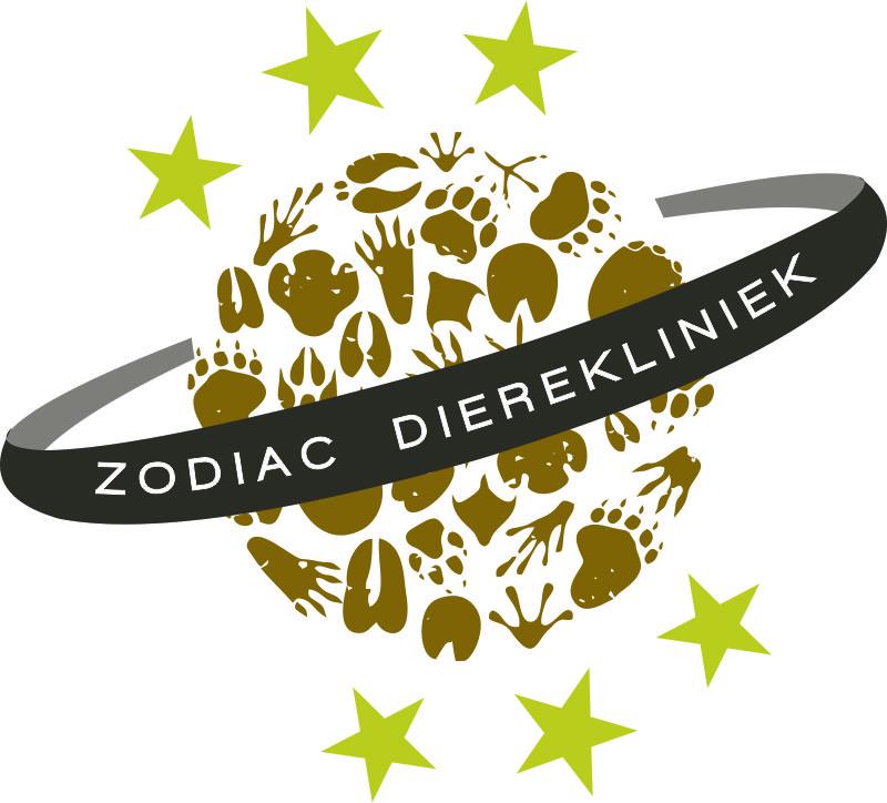 Zodiac Dierekliniek logo
