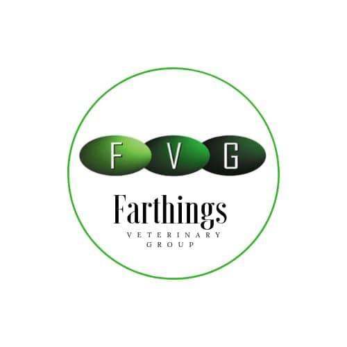 Farthings Veterinary Group - Horsham logo