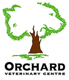 Orchard Veterinary Centre - Sherwood logo
