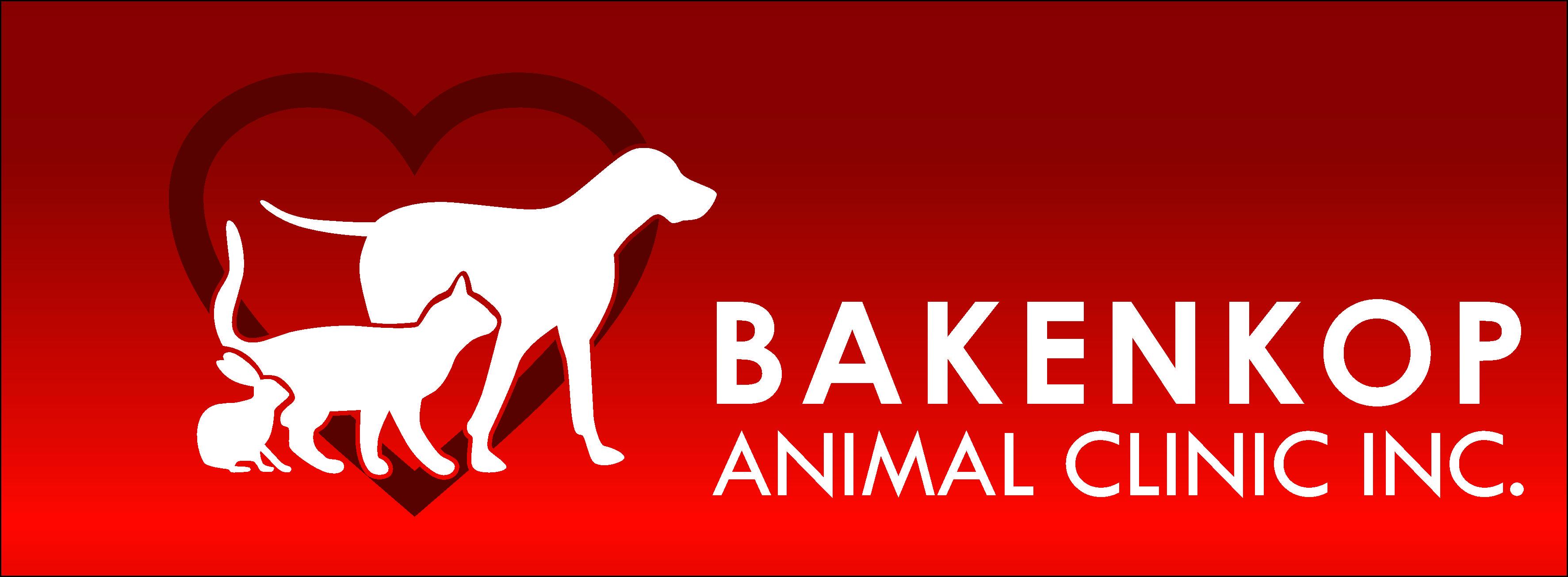 Bakenkop Animal Clinic  logo