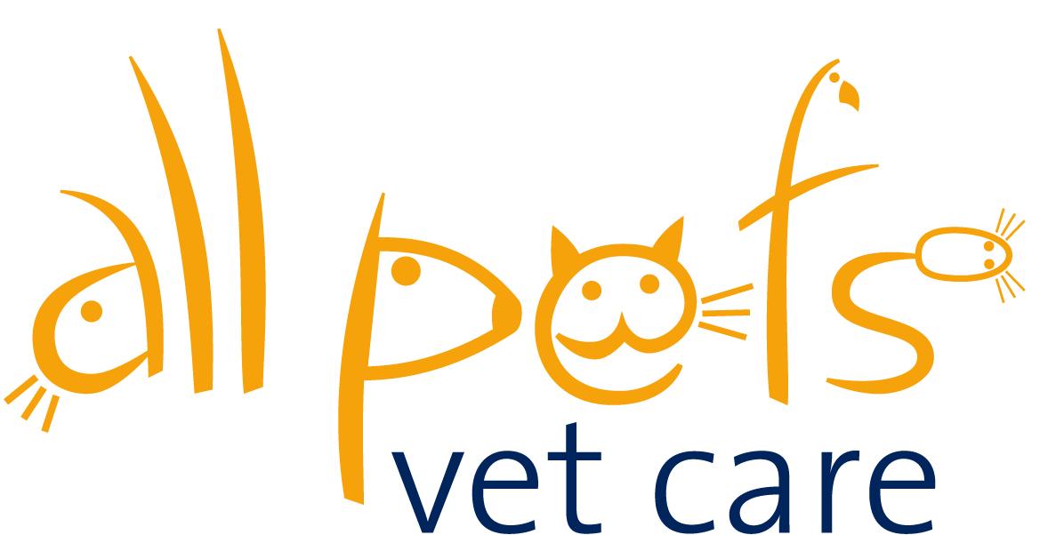 All Pets Vet Care logo