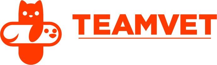 TeamVet logo