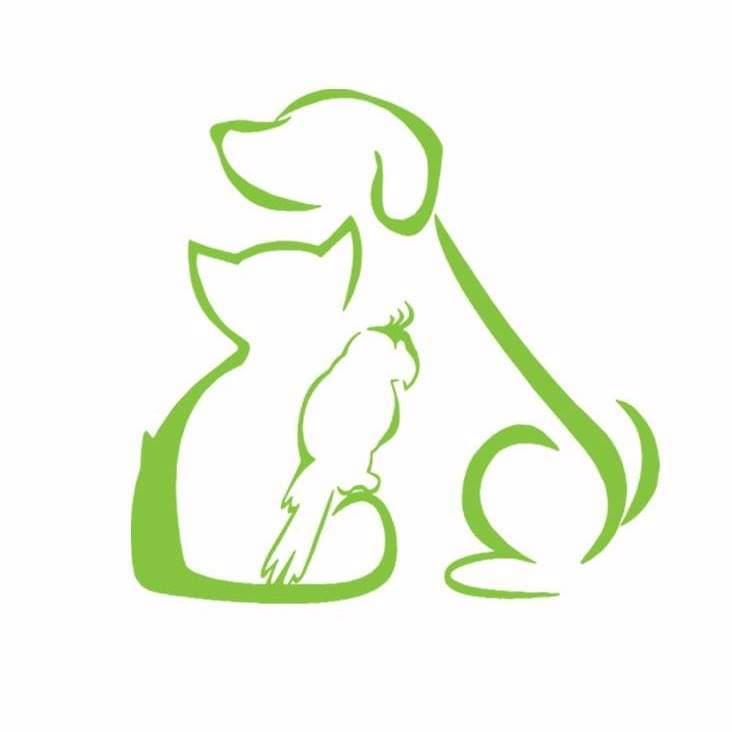 North Rand Road Animal Hospital logo