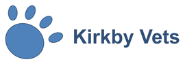 Kirkby Vets logo