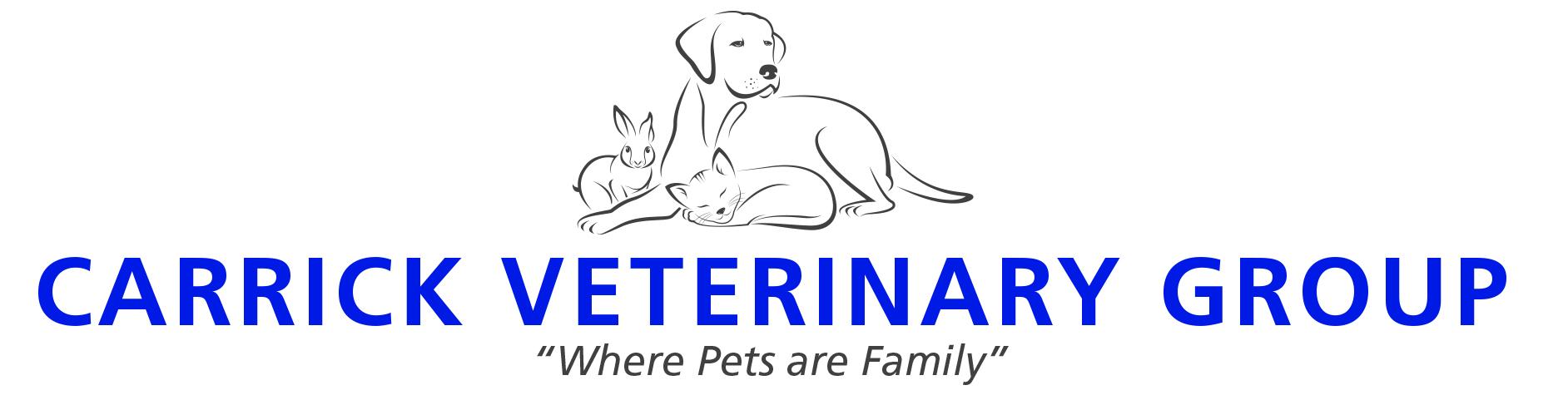 Carrick Veterinary Group - Hollywell House logo