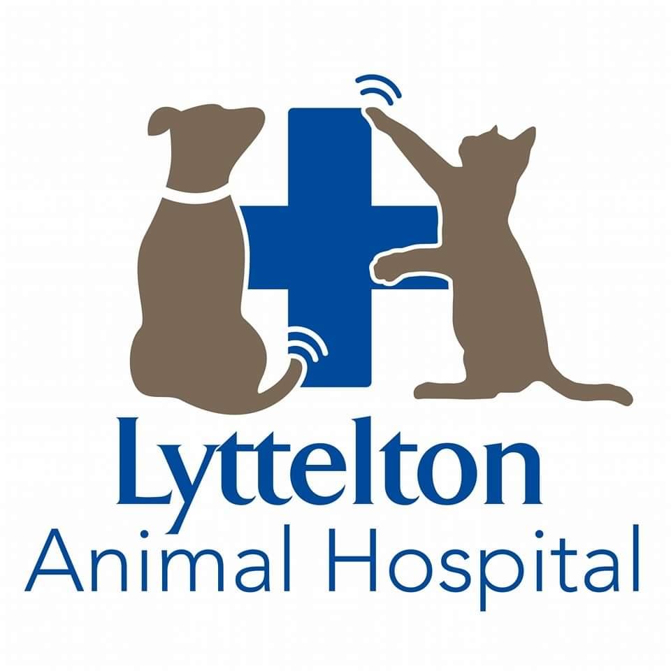 Lyttelton Animal Hospital logo