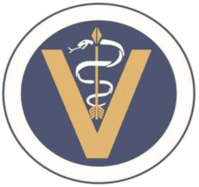 Oakfields Veterinary Hospital logo