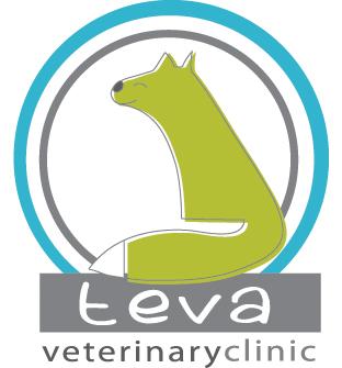 Teva Veterinary Clinic logo