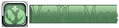 Vets Plus More logo