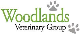 Woodlands Veterinary Hospital - Manadon logo