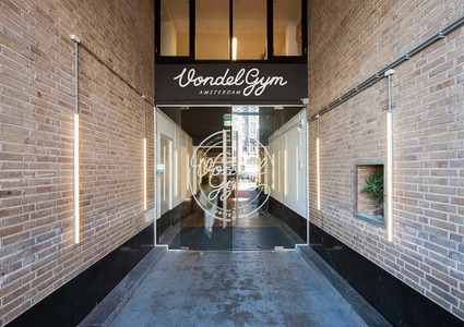 Vondelgym West photos