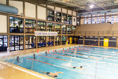 Aqua Gym - Clube Naval do Funchal photos