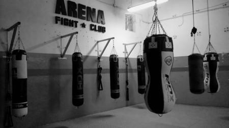 Arena Fight Club photos