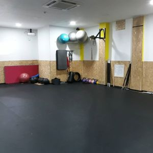 MyGym - Get Fit Gym photos