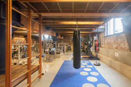 New York Gym photos