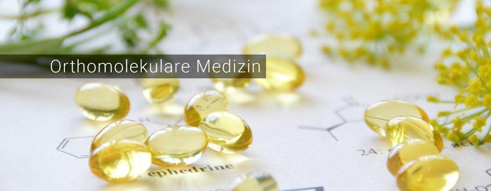 Orthomolekulare Medizin gzk
