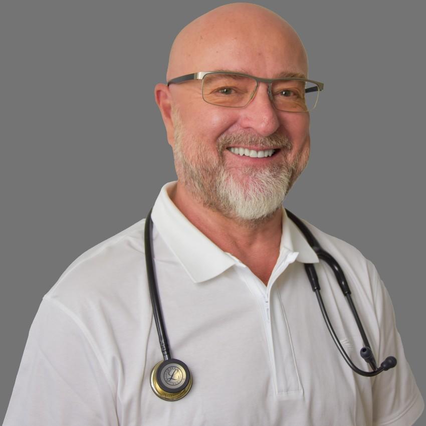 Dr. med. Andreas Bernhardt GZK