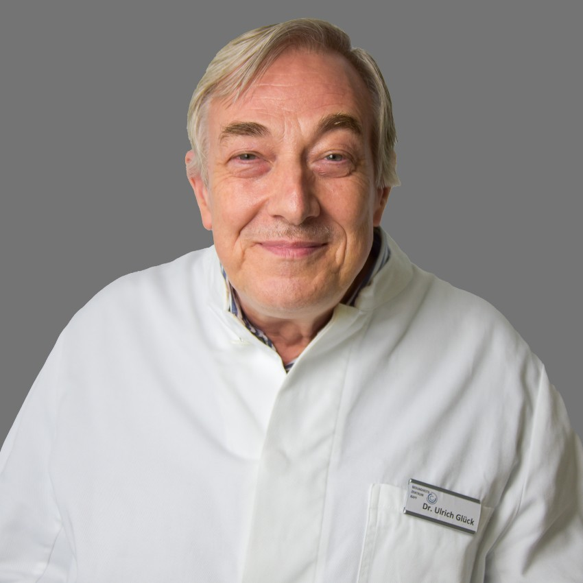 Dr. med. Ulrich Glück GZK