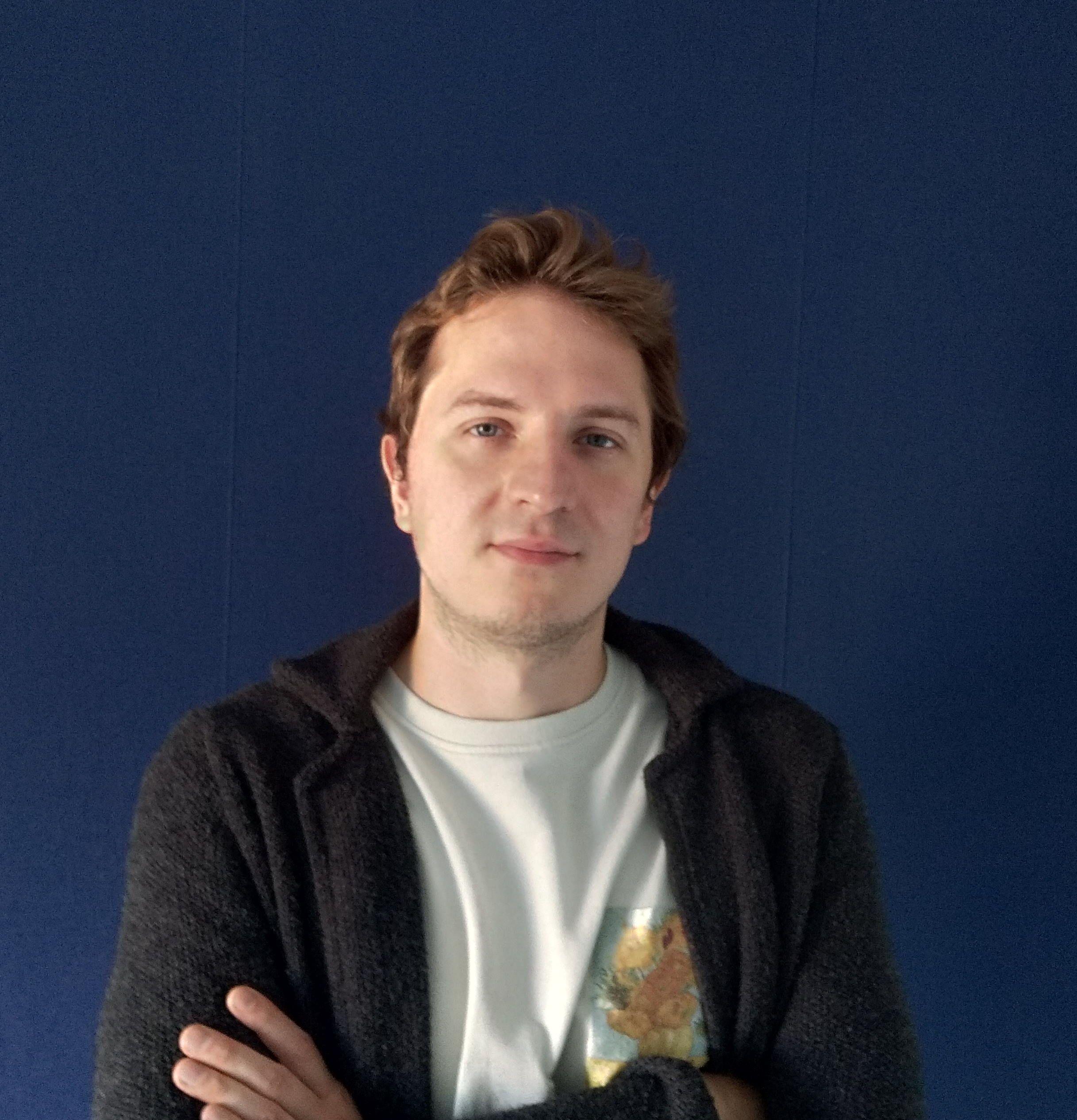 Andrey Sergeenkov Hacker Noon profile picture
