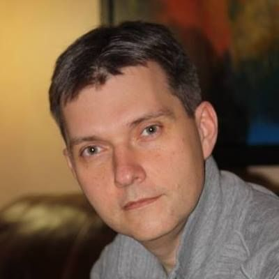 Aleksey Hacker Noon profile picture