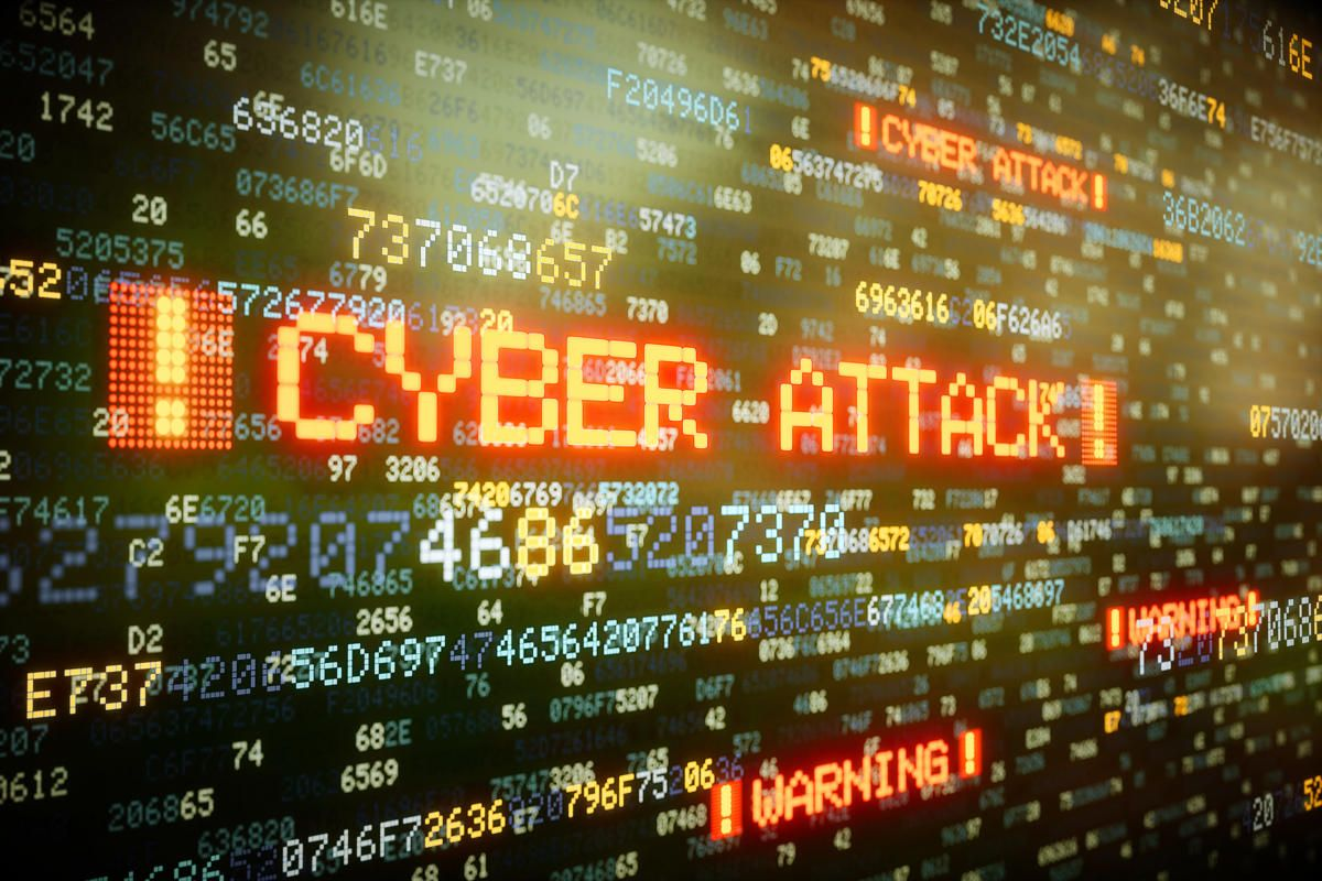 Protect Your Business From These 7 Dangerous Cyber Threats