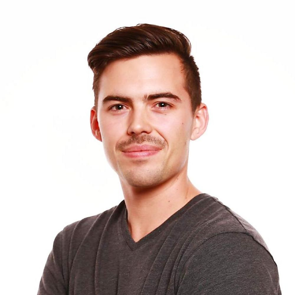 Kyle Eaton Hacker Noon profile picture
