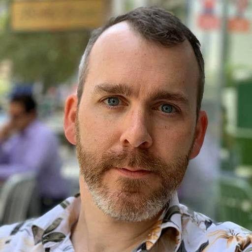 James Adam Hacker Noon profile picture