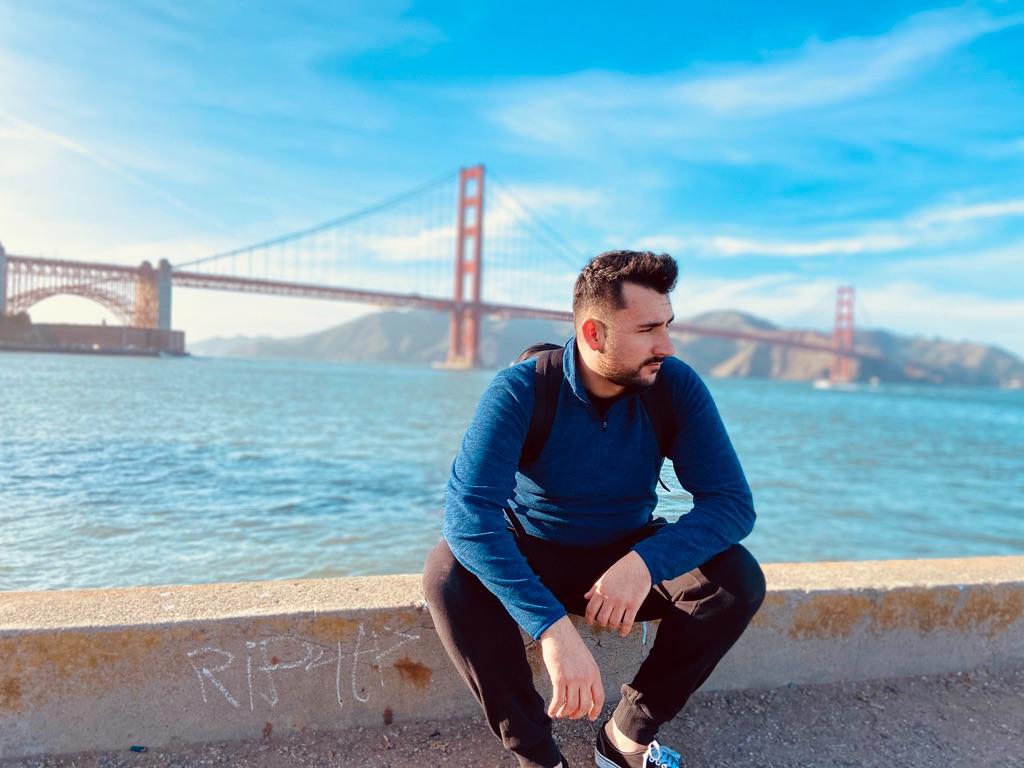 Ivan Huerta Hacker Noon profile picture