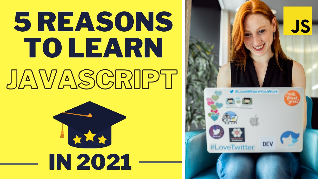 /should-you-learn-javascript-in-2021-up1u3zg3 feature image