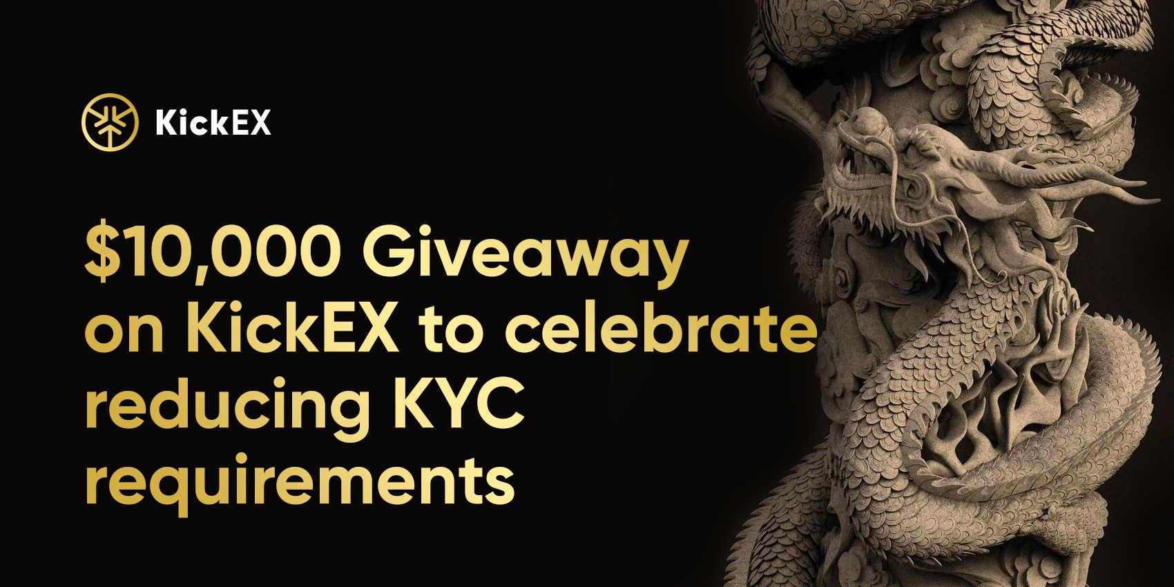 /kickex-launches-a-contest-and-gives-away-dollar10000-to-celebrate-the-reduction-of-kyc-requirements-zwl3xb4 feature image