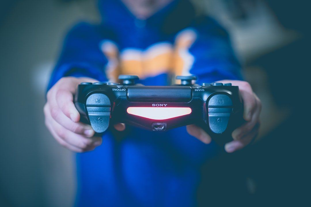 How Artificial intelligence is Transforming the Gaming Industry