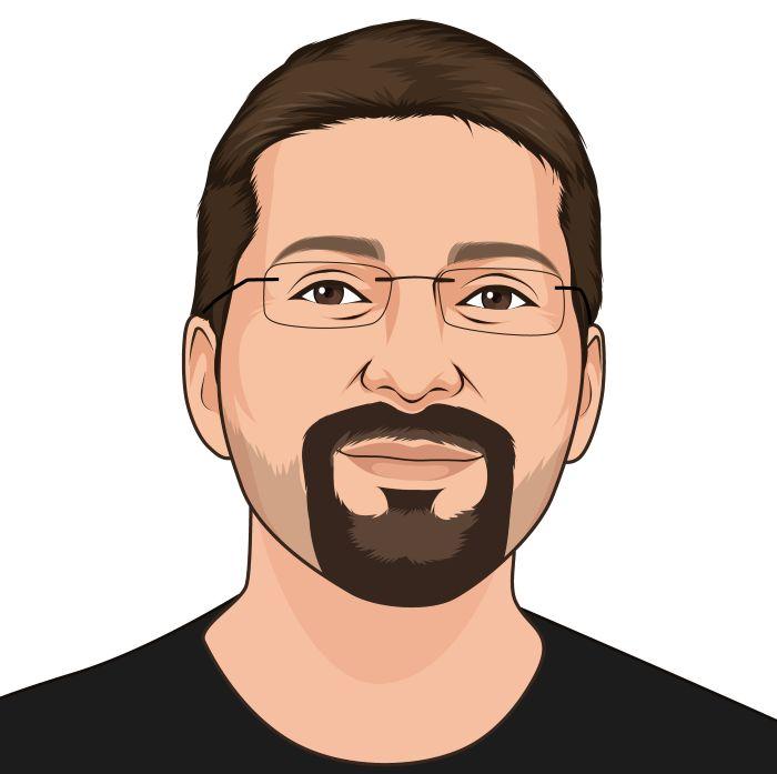 Kostis Kapelonis Hacker Noon profile picture