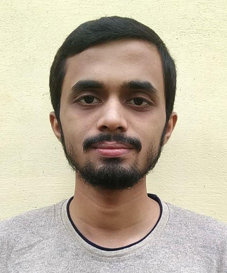 Ashwin Sharma P Hacker Noon profile picture