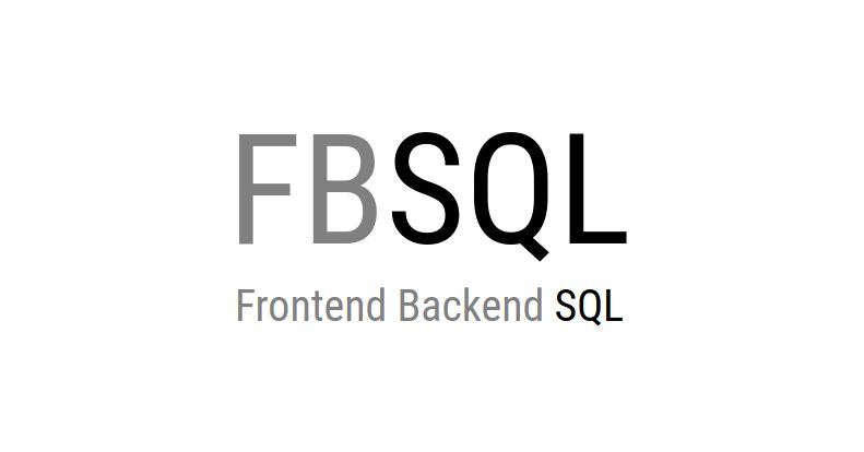 /introducing-fbsql-frontend-backend-sql-server-qu223w23 feature image