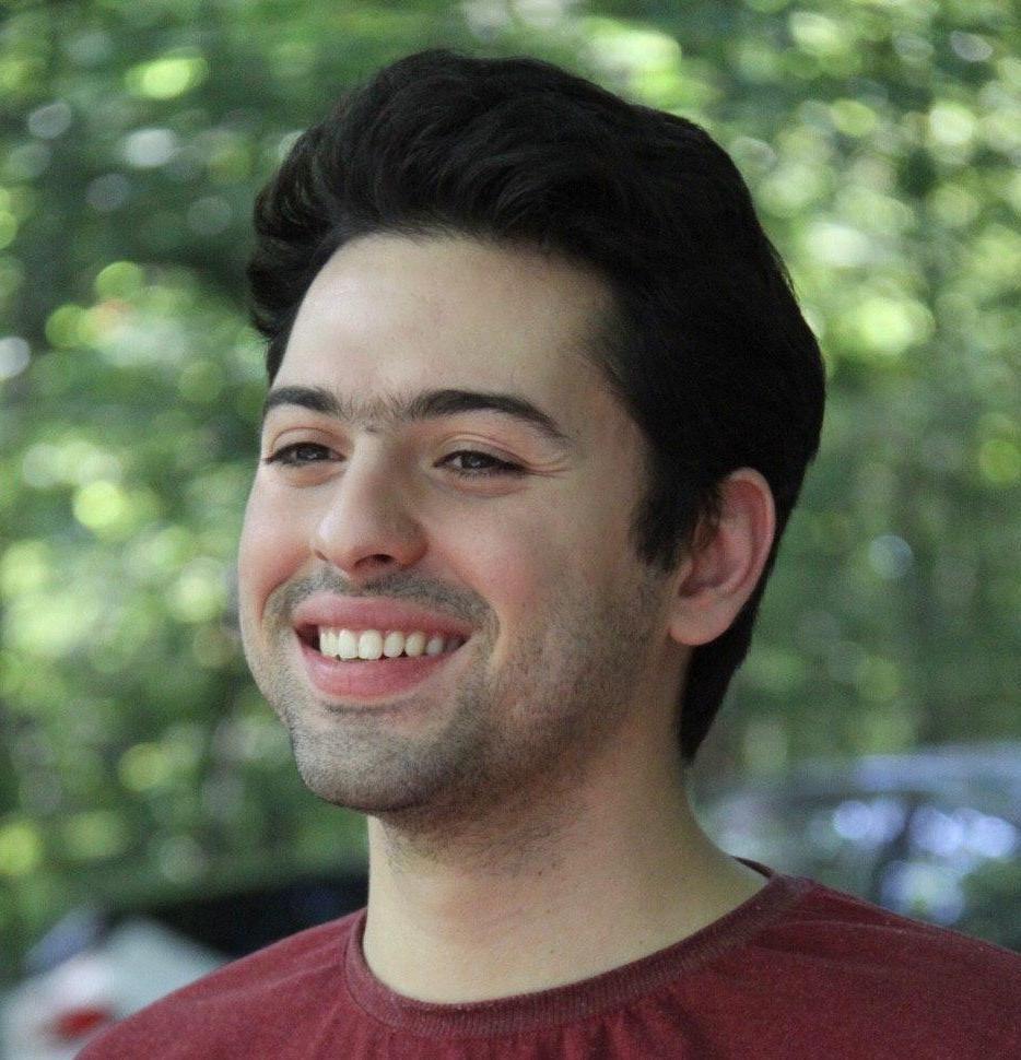 Alireza Hacker Noon profile picture