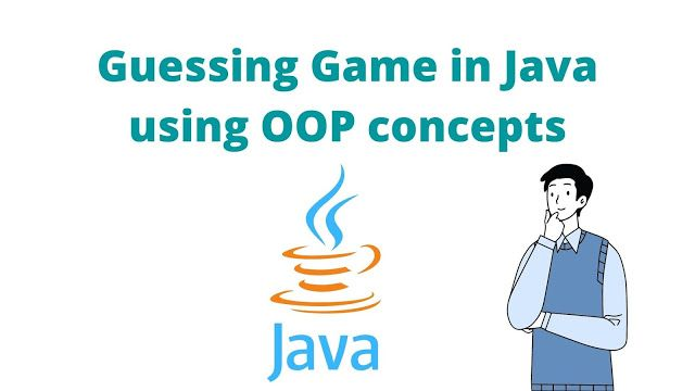 A Game to Boost Your Java Object Oriented Programming Skills