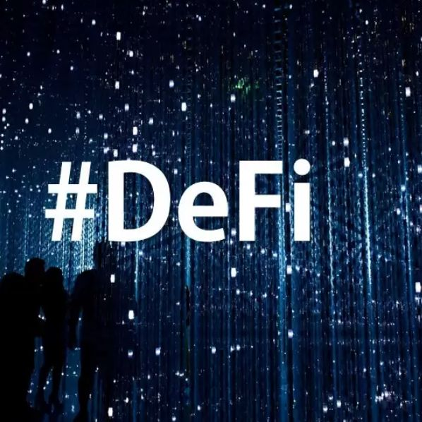 DeFi Collective Hacker Noon profile picture