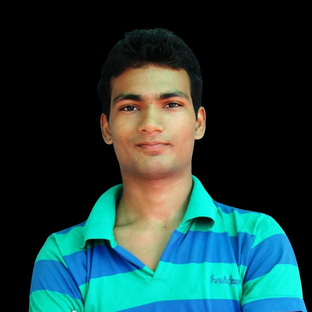 Prabhakar Pandey Hacker Noon profile picture