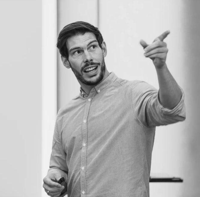 Nikolas Vogt Hacker Noon profile picture