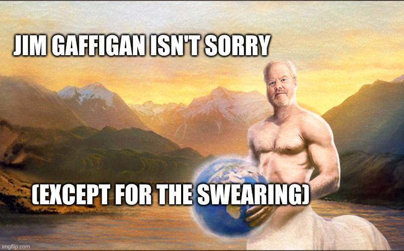 /sorry-not-sorry-a-recap-of-jim-gaffigans-recent-twitter-tirade-ec1s3tj1 feature image