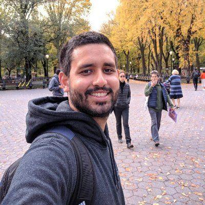 Otávio Simões  Hacker Noon profile picture