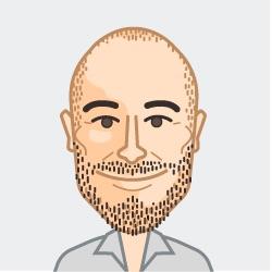 Tobias Hacker Noon profile picture