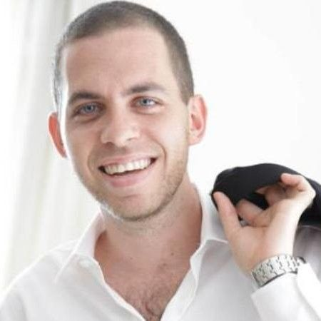 Israel Krush Hacker Noon profile picture